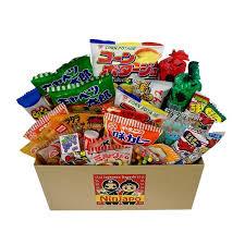 Junk Food Gift Baskets 20 Packs