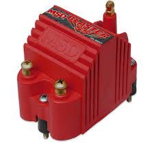 msd 6425 digital 6al ignition control msd performance products