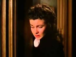 gone with the wind end scene youtube