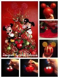 esferas de navidad de mickey mouse buscar con google