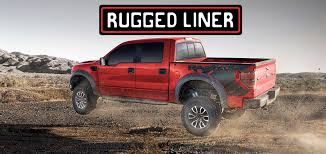 Rugged Liner Dealers Rugged Liner