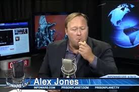 Alex Jones Meme - alex jones thinks high grade weed is a psyop funded by george soros