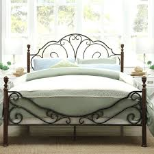 Metal Bed Frame Full Size by Wrought Iron Bed Bench Urban Forge 42 Inch Iron Bench Diy Iron Bed