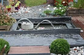 decoration minerale jardin oregistro com u003d idee deco pour bassin jardin idées de conception