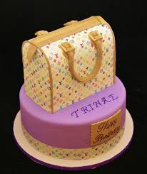 multicolor louis vuitton bag cake cake in cup ny