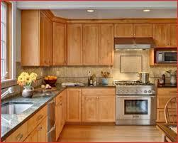 Kitchen Wall Colors With Maple Cabinets Best Colors For Kitchen Walls Really Encourage Wall Color Match