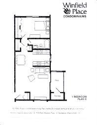 100 one bedroom floor plans with garage 17 best images