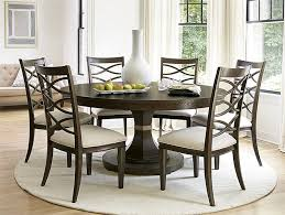 round dining room tables good furniture net