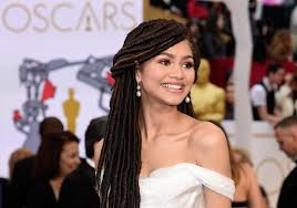 zendaya casual tangled in knots zendaya and the politics of casual racism