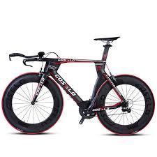 cycling wind ultralight full carbon fiber road bike cycling bikes wind tt bike