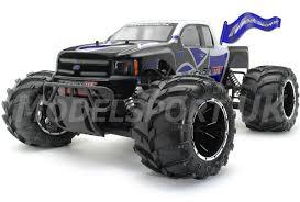 maximummt u2022 maverick blackout mt 1 6 u0026 1 5 monster trucks