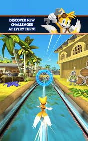sonic 2 apk sega unleashes sonic dash 2 sonic boom on android updated