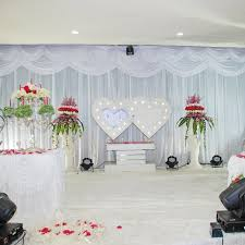 wedding backdrop reception wedding reception backdrop pictures best of how to decorate a