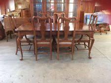lexington dining room furniture ebay