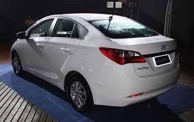 Preferidos Hyundai HB20S Sedã - fotos, preço, consumo e informações | Motor Vício &VI79