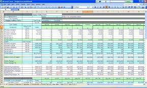 Financial Spreadsheet Personal Finance Spreadsheet Template Haisume