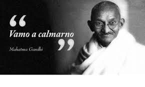Gandhi Memes - vamo a calmarmo mahatma gandhi mahatma gandhi meme on esmemes com