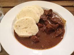 cuisine tcheque cuisine tchèque spécialités culinaires à ne pas manquer