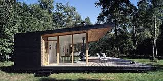 tiny modern home modern tiny home plans google search groovy pads pinterest