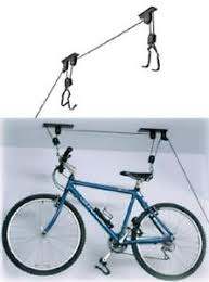 Racor Pbh 1r Ceiling Mounted Bike Lift by Bicycle Lift Ebay