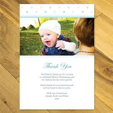 baptism thank you wording personalised christening naming day baptism thank you cards girl