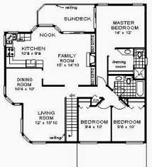 House Plans By Cost To Build Lowest Cost To Build House Plans House Design Plans