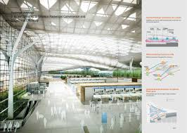 international competition for the terminal passengers ii incheon