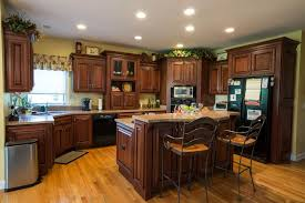 two level kitchen island designs 2 tier kitchen island home design