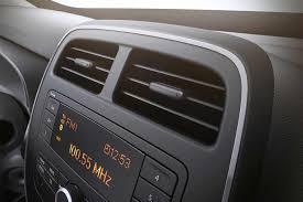 renault 4 interior renault kwid gets 4 airbags in brazil autodevot
