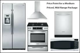 bosch appliance packages on sale ideas marvelous kitchen