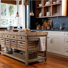 Affordable Kitchen Islands Top Kitchen Island From Williams Sonoma Buy This