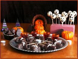 Halloween Witch Cake by Halloween Cake Pops U2013 Ghosts And Witches Hats Simply Cooking 101