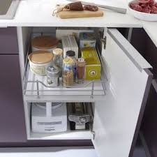 tiroir de cuisine coulissant tiroir coulissant melton 40 cm castorama