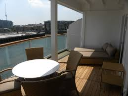 seabourn sojourn cabins and suites