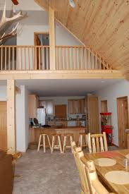chalet style interior photo and modular homes on pinterest arafen