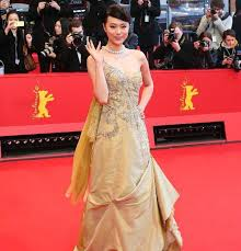 The Movie Blind Blind Massage U0027 Promoted At Berlinale Film Festival China Org Cn