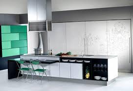 bazzeo gaia modern kitchen design unusual pictures of small