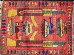 Rug Art War Rugs U0027 Reflect Afghanistan U0027s Long History With Conflict Npr