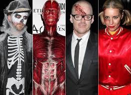partners halloween costumes halloween costume ideas heidi klum kim kardashian lead our