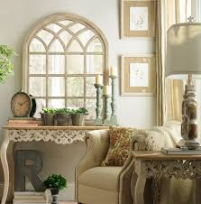 French Country Living Room Decor And Traditional Family Room - Family room in french