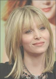bangs make you look younger 2018 popular medium haircuts to make you look younger