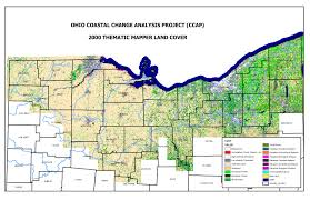 Map Of Delaware Ohio by Ohio Npsmp Environmental Targets And Priorities Overview