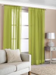 green window curtains home design ideas and pictures