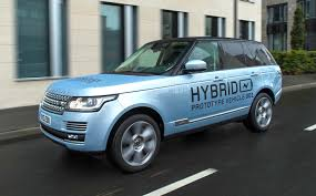 land rover price jaguar land rover seeking hybrid partnership report photos 1 of 3