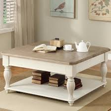 Small White Coffee Table Square Coffee Table Sets Best Gallery Of Tables Furniture
