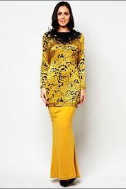 baju kurung modern untuk remaja model baju kebaya kurung modern 2018