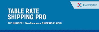 shipping a table across country woocommerce shipping pro with table rate wordpress plugins