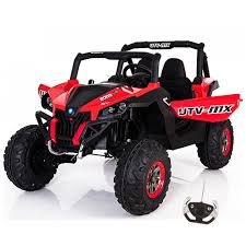 electric jeep for kids kids 12v utv 2 seat electric off roader jeep with remote 299 95