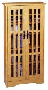 Multimedia Storage Cabinet With Doors Cd Dvd Media Storage Cabinet Penfriends