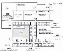 the floor plan of a new building is shown marvelous school floor plan inspirational 2016 new deped school
